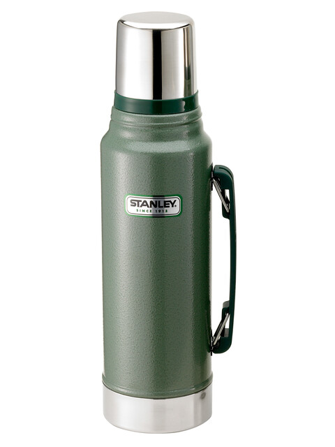 Stanley Bouteille thermos 1 l, vert